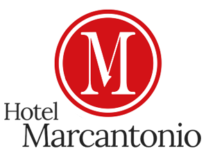 Hotel marcantonio roma logo